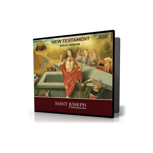 New Testament: Douay-Rheims