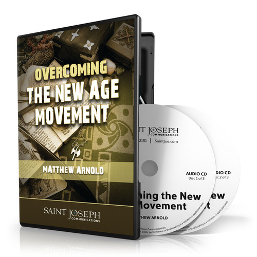 Overcoming The New Age Movement