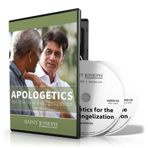 Apologetics For The New Evangelization