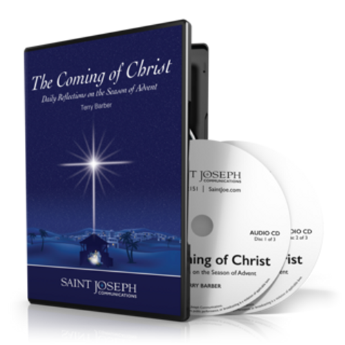 The Coming of Christ: Daily Reflections on the Season of Advent