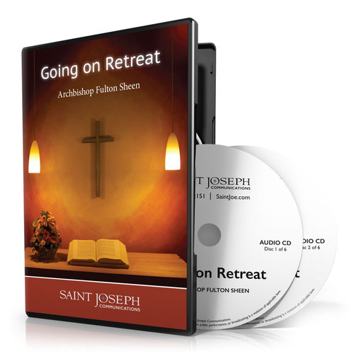 Going On Retreat