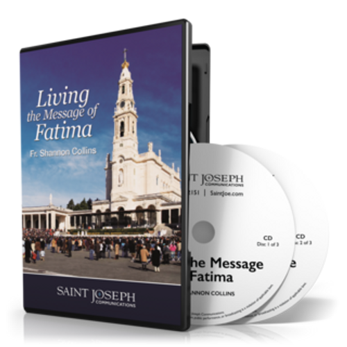 Living the Message of Fatima