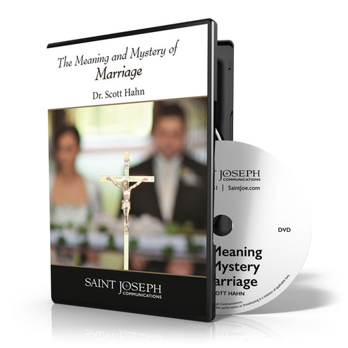 The Meaning And Mystery Of Marriage (DVD)