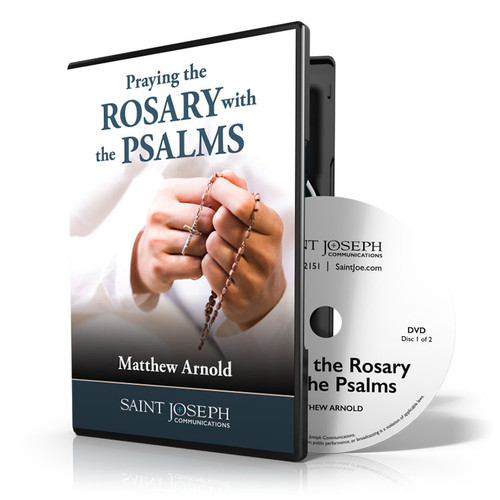 Praying the Rosary with the Psalms