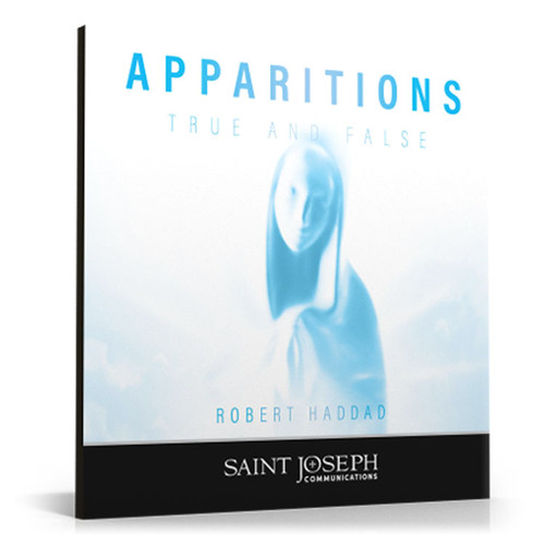 Apparitions True and False