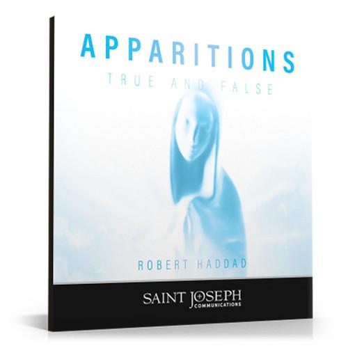 Apparitions True and False