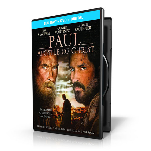 Paul Film (Blu-Ray)