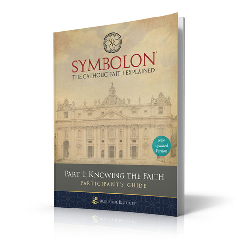 Symbolon Part 1 - Participant Guide