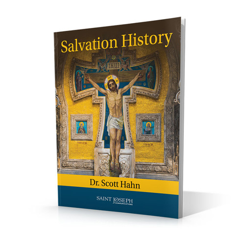Salvation History - Study Guide