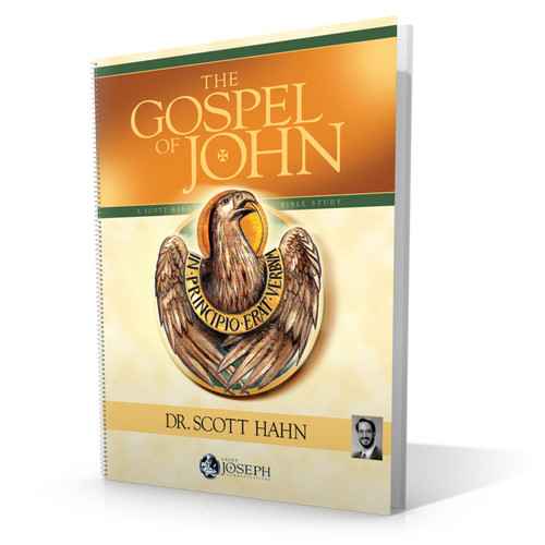 The Gospel of John - Study Guide