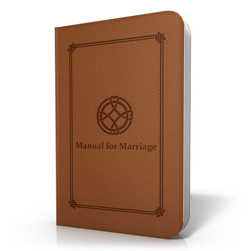 Manual for Marriage