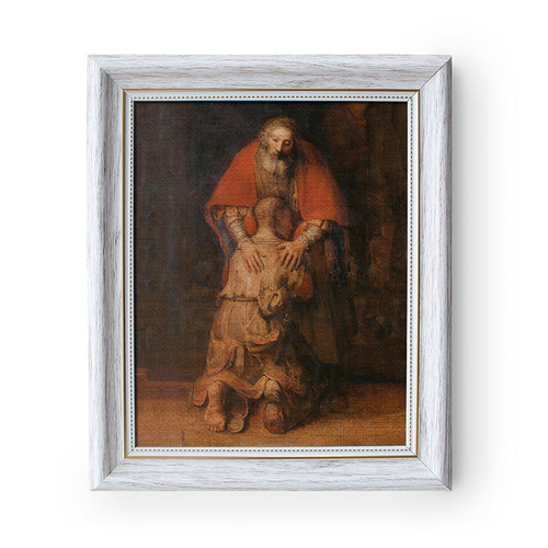 Return of the Prodigal Son - Canvas Print