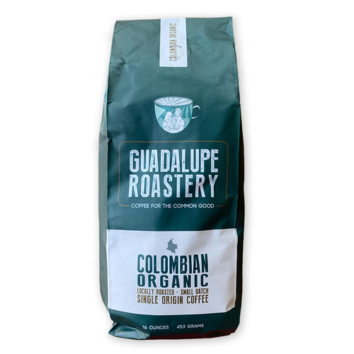 Guadalupe Coffee - Medium Roast