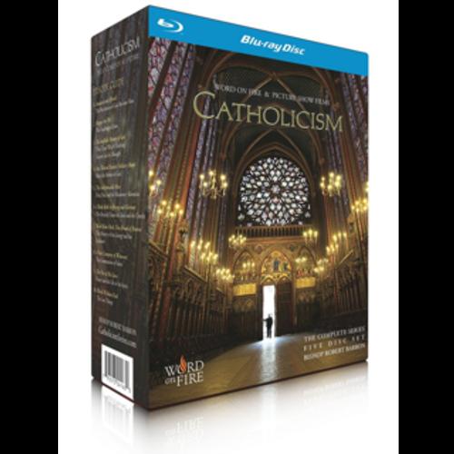 Catholicism Series Blu-Ray Set