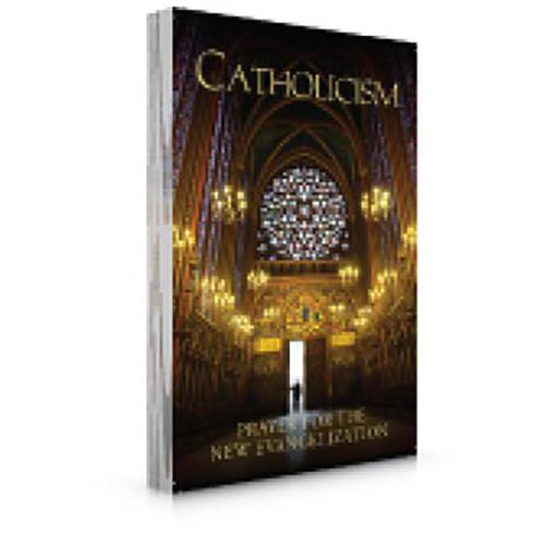 Catholicism Prayer 40 Card Set
