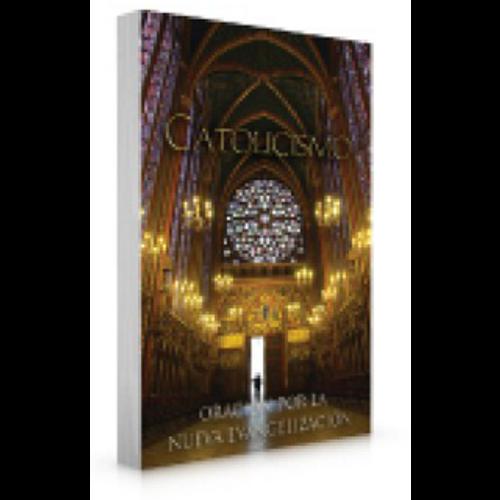 Catolicismo Prayer 40 Card Set - Spanish