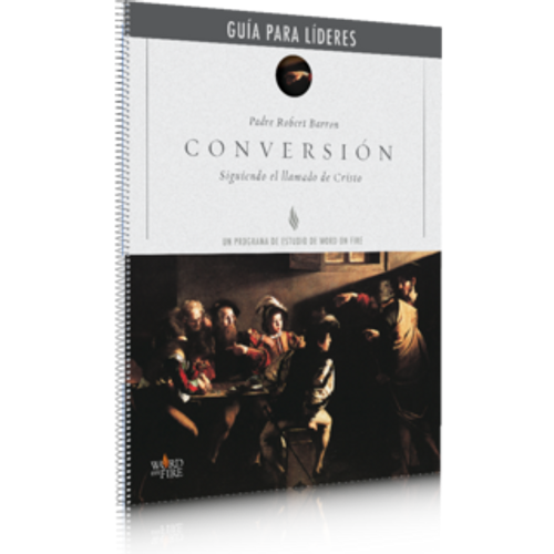 Conversion Leader Guide - Spanish