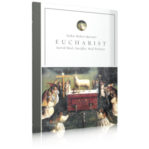 Eucharist DVD