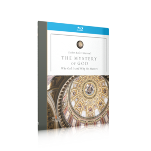 The Mystery of God Blu-ray 2 DVD Set: Who God Is and Why He Matters