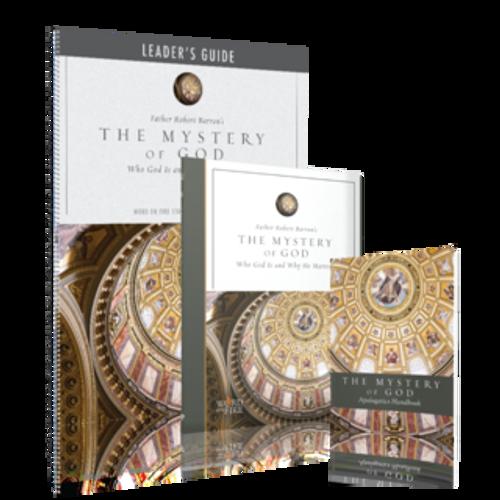 The Mystery of God Leader Kit