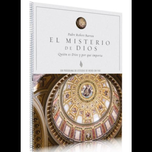 El misterio de Dios - Guía de estudio