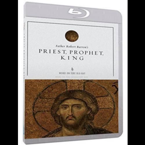 Priest, Prophet, King Blu-Ray