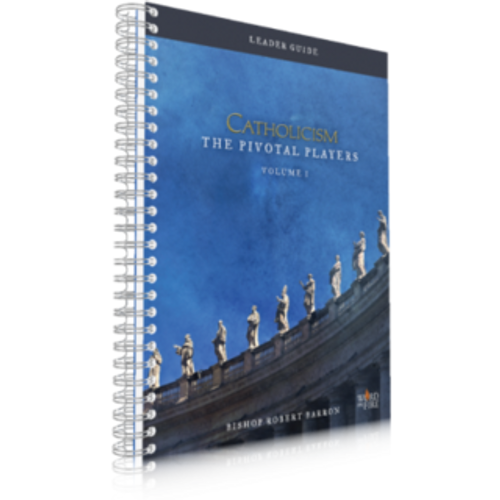 Catholicism: The Pivotal Players Leader's Guide