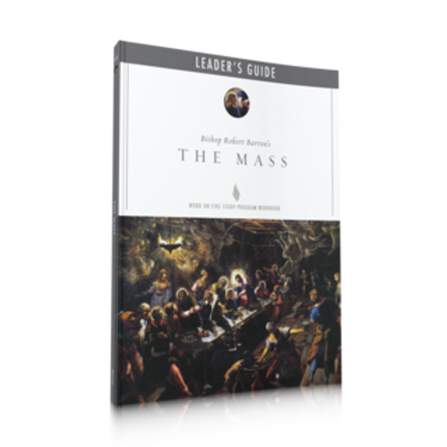 The Mass Leader Guide