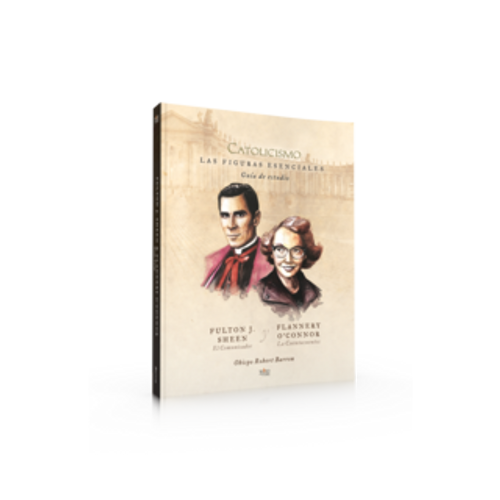 The Pivotal Players - Fulton Sheen and Flannery O'Connor (Spanish Study Guide)