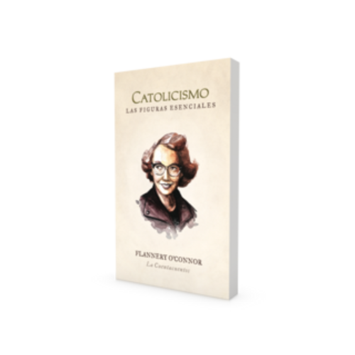 The Pivotal Players - Fulton Sheen and Flannery O'Connor (Spanish Pack of Prayer Cards)