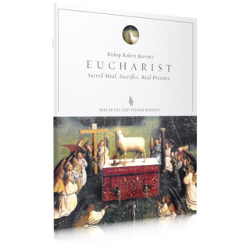 Eucharist Study Guide