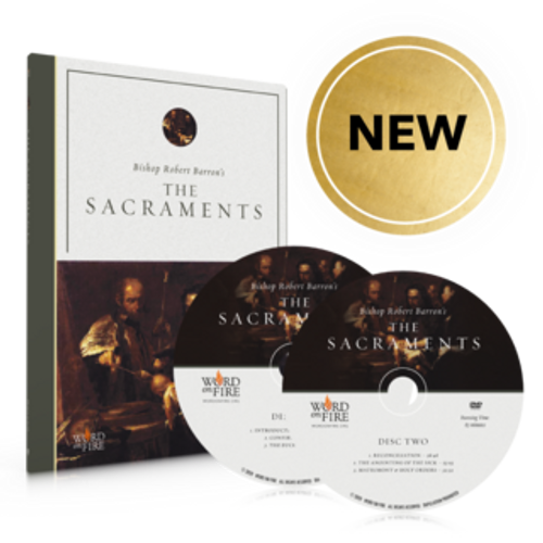 The Sacraments DVD Set