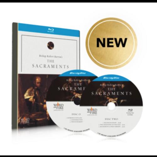 The Sacraments Blu-ray Set