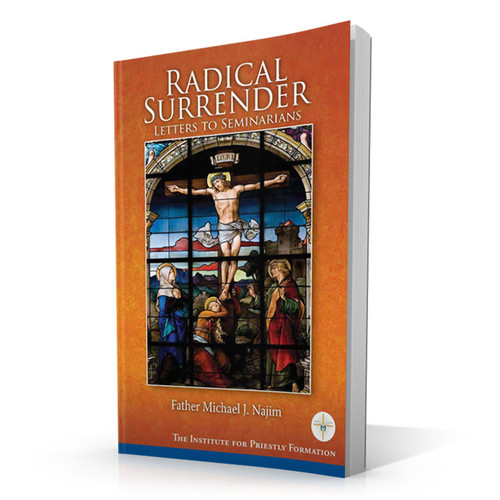 Radical Surrender: Letters to Seminarians (Digital)