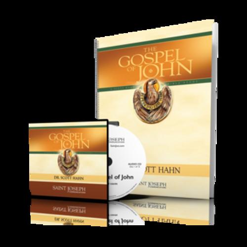The Gospel of John Bundle