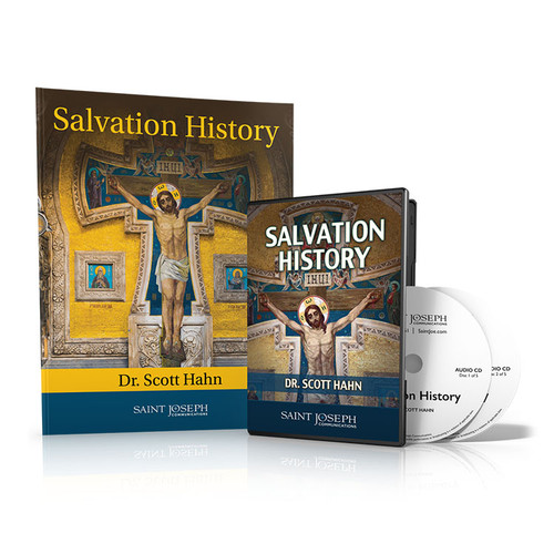 Salvation History Study Bundle