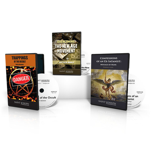 Facing Evil Without Fear Bundle
