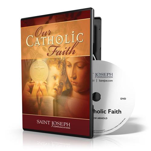 Our Catholic Faith DVD