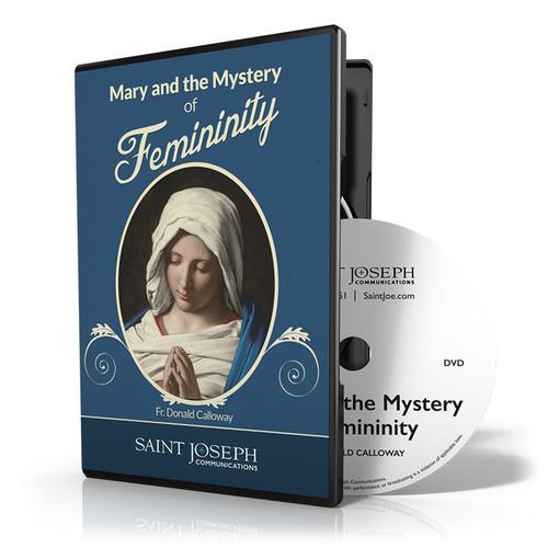 Mary and The Mystery of Femininity DVD