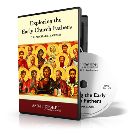 Exploring the Early Church Fathers (Digital)