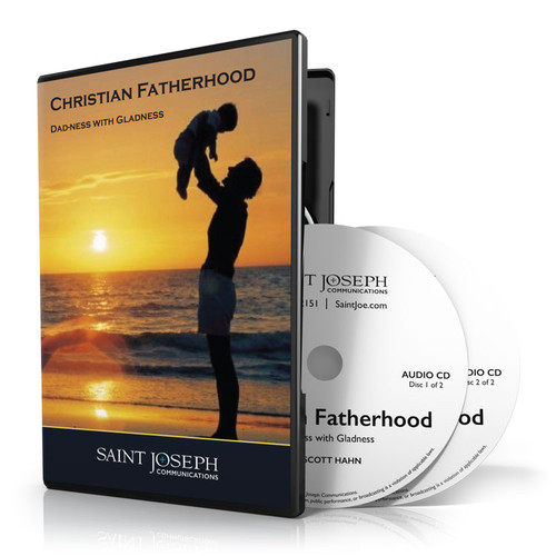 "Christian Fatherhood: ""Dad-ness with Gladness"" (Digital)"