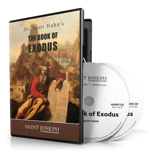 The Book of Exodus (Digital)