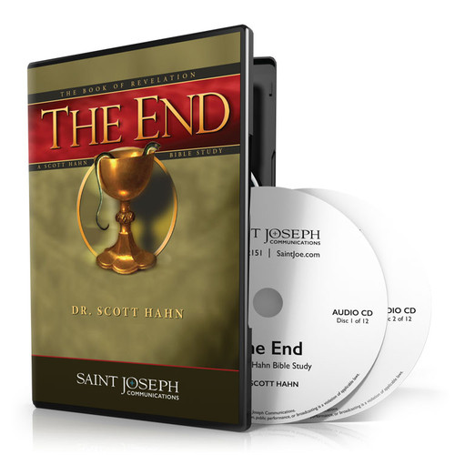The End: A Study of the Book of Revelation (Digital)
