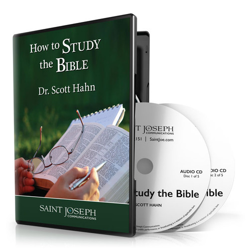 How To Study The Bible (Digital)