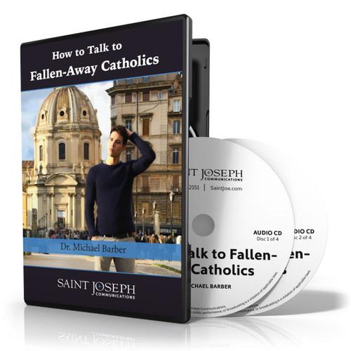 How to Talk to Fallen-Away Catholics (Digital)
