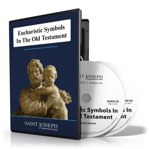 Eucharistic Symbols In The Old Testament (Digital)