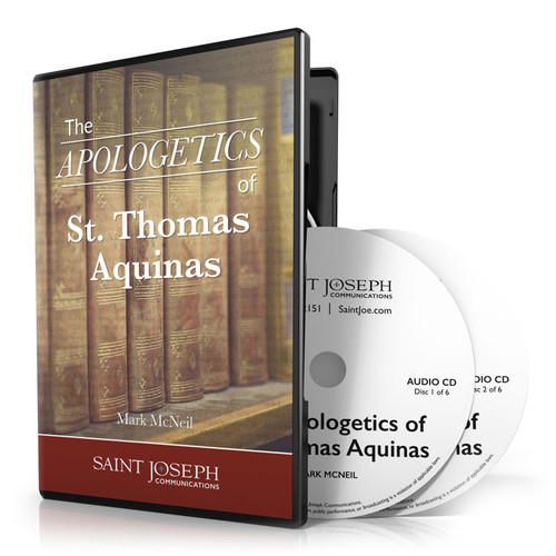 Apologetics of St. Thomas Aquinas (Digital)