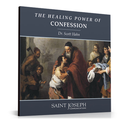 The Healing Power of Confession (Digital)