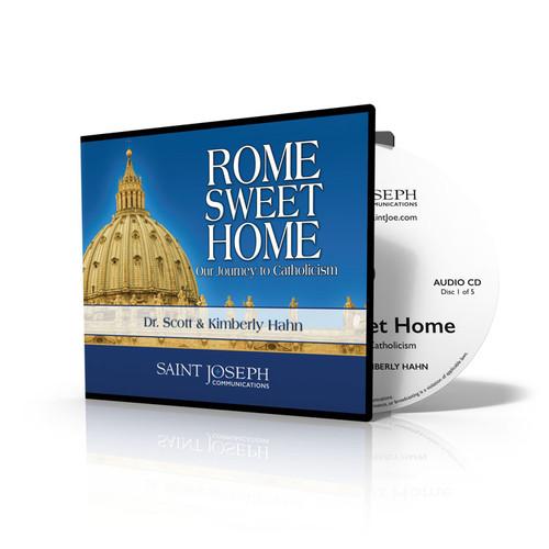 Rome Sweet Home (Digital)