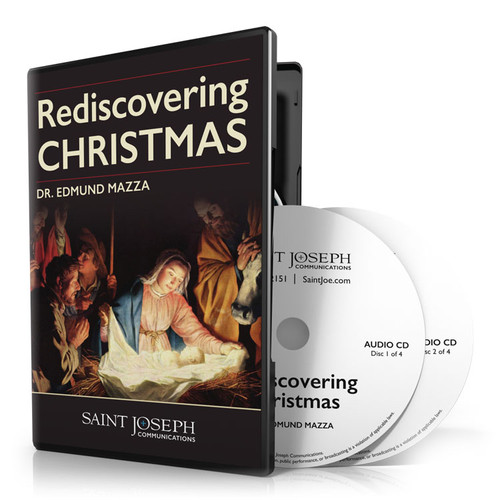 Rediscovering Christmas (Digital)